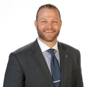 Chad Perbeck, CIMA®, CFP®
